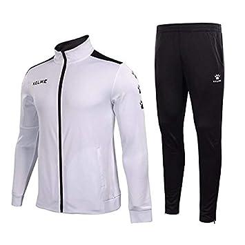 KELME Camiseta de Sportwear Jogging Chándal Ejercicio Casual