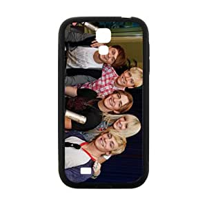 KKDTT R5 Loud Cell Phone Case for Samsung Galaxy S4
