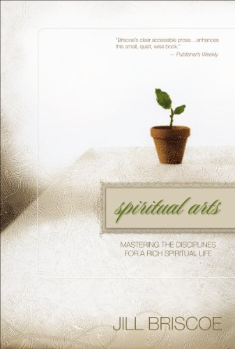 Rich Spiritual Life (Spiritual Arts: Mastering the Disciplines for a Rich Spiritual Life)