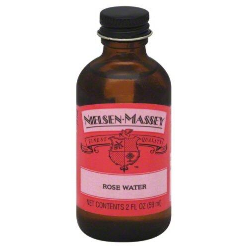 Nielsen-Massey Rose Water 2 Ounces
