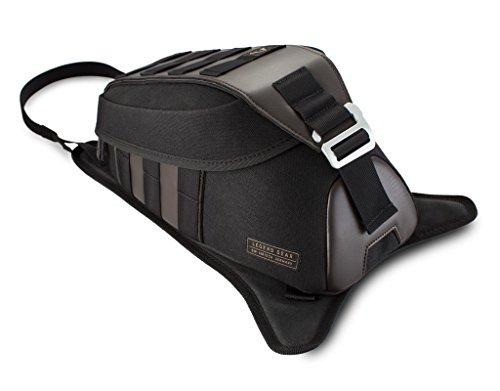 SW-MOTECH Legend Gear LT2 Motorcycle Tankbag | 5.5 Liter Strap - Sw Connection Bags Motech
