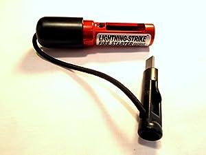 Lightning Strike Fire Starter by Holland