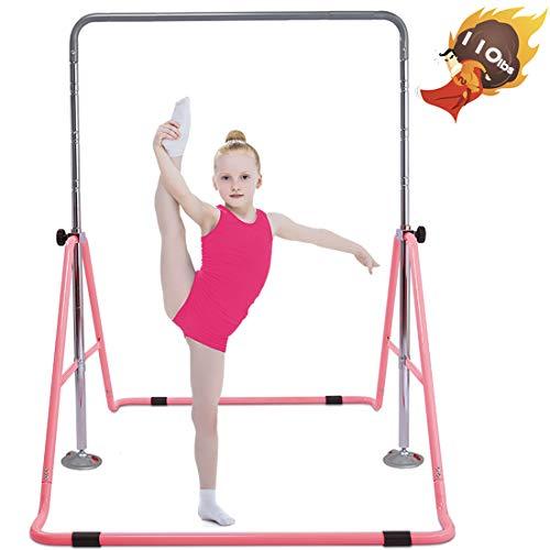Safly Fun Gymnastics Bar