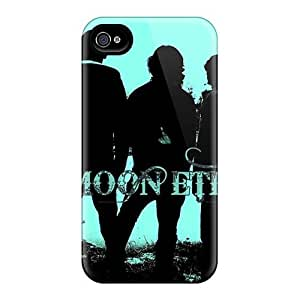 PhilHolmes Iphone 4/4s Comfortable Phone Hard Cover Unique Design HD Bon Jovi Image [zOW3322UUKV]