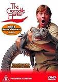 Crocodile Hunter - Volume 3 ( Australia s Wild Frontier / Journey to the Red Centre ) ( Crocodile Hunter - Volume Three ) [ NON-USA FORMAT, PAL, Reg.0 Import - Australia ]