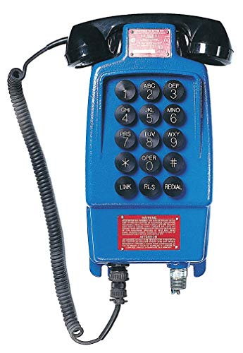 Explosion Proof Phone, Ring Detect Relay ()