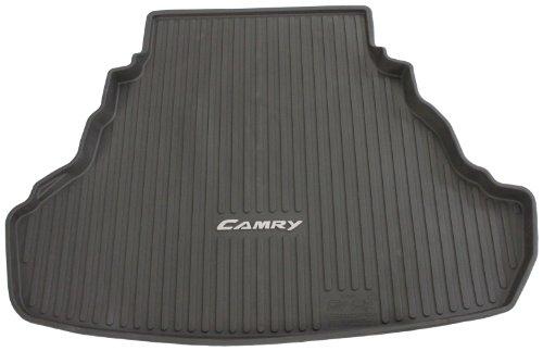 Genuine Toyota Accessories PT908-03121 Custom Fit Cargo Tray - (Black)