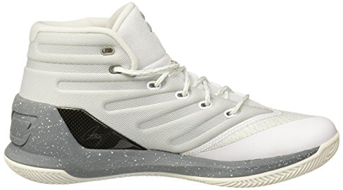 Scarpa Da Basket Da Uomo 3 Curry Under Armour 101