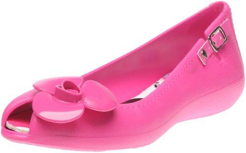 Raton Fanny Line - Bailarinas de material sintético Mujer Rosa - Rose (Fuxia)