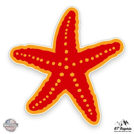 Shop Mussels - Red Starfish - 3