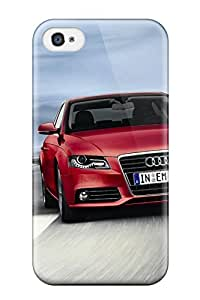 Hot 6525312K75769773 Iphone 4/4s Case Cover With Shock Absorbent Protective Case