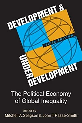The Political Economy Of Development And Underdevelopment Pdf