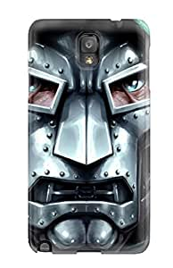 rebecca slater's Shop Best 8638449K72655885 Tpu Protector Snap Case Cover For Galaxy Note 3