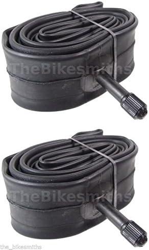 KENDA Bicycle Tire Inner Tube 26 inch 1.9//2.125 Schrader Valve