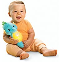 Fisher-Price R4342 Soothe and Glow Seahorse