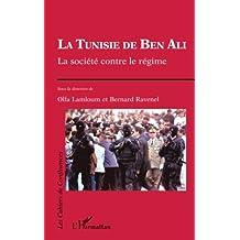 Tunisie de ben ali la