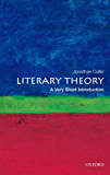 Literary Theory: A Very Short Introduction (Very Short Introductions)