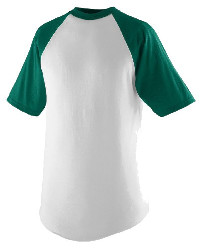 Augusta Sportswear Short Sleeve Baseball Jersey
