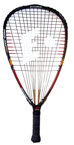 E-Force 2016 Bedlam 170 Lite Racquetball Racquet