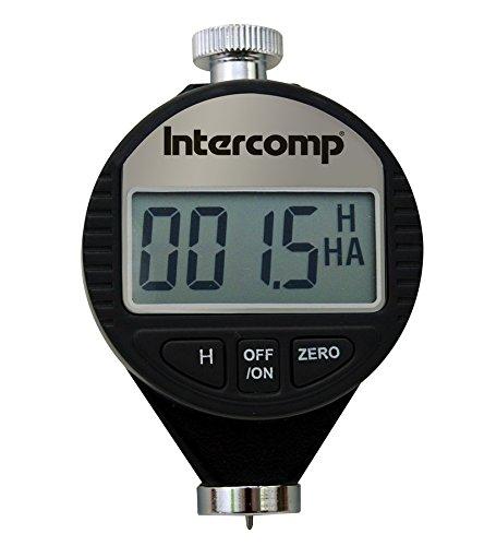 INTERCOMP Digital Durometer Gauge P/N 102091