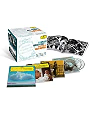 Boston Symphony Orchestra - Complete Recordings On Deutsche Gra