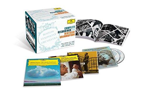Complete Recordings On Deutsche Grammophon [57 CD]