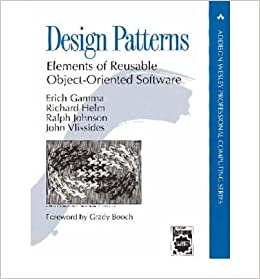 Valuepack Design Patterns Elements Of Reusable Object Oriented Software With Applying Uml And Patterns An Introduction To Object Oriented Analysis And Design And Iterative Development Author Erich Gamma Oct 2005 Amazon Com Books