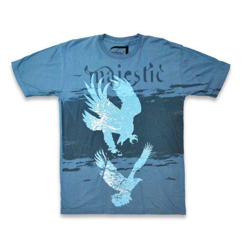 2010 Mens Organic T-shirt - Organic Cotton
