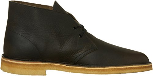 Clarks - Desert Boot Originals Homme, EUR: 43 EUR, Khaki Leather