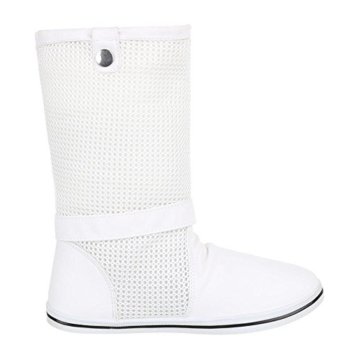 Womens Shoes, Boots x 19 White