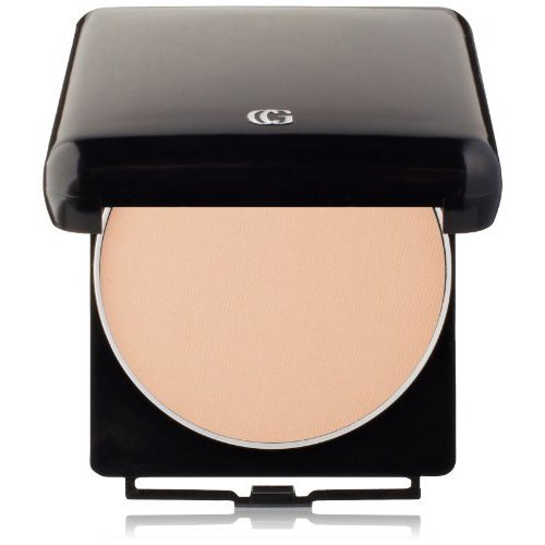 CoverGirl Simply Powder Foundation Natural Ivory(C) 515, 0.41-Ounce Compact (Pack of 2) -  PPAX1357190