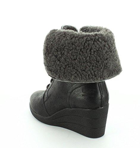 Ugg® Australia Zea Femme Boots Noir