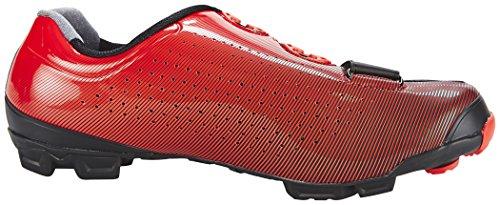 Unisex Red 2018 XC7R Schuhe Shimano Rad red Radsport Schuhe SH Schuhe Rot qRtxnC6TwU