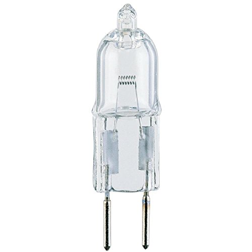 Westinghouse Lighting  0620900 Corp 20-watt T3 Xenon Bulb, (Clear Incandescent Carded Light Bulb)