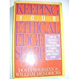 Keeping Your Ethical Edge Sharp, Doug Sherman, 0891092862