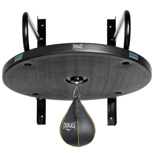 Everlast Hydrostrike Speed Bag Platform - Grey by Everlast