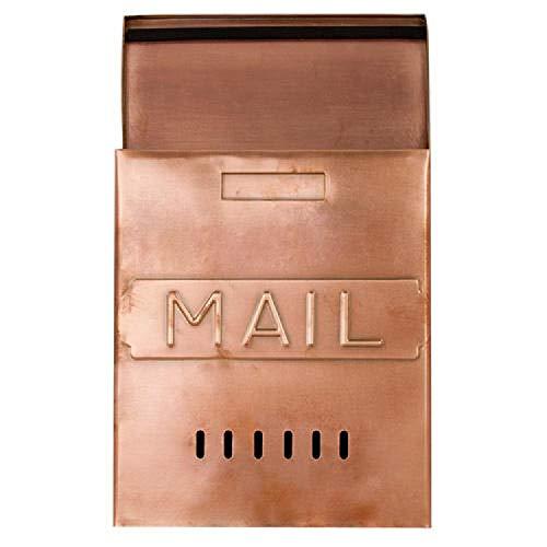 Naiture Copper Vertical