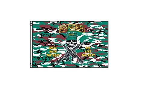 Ranger Flag - 5