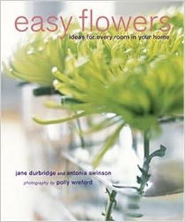 Ebooks Easy Flowers Download Epub