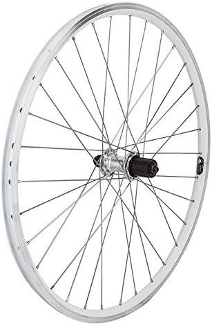 NEW Wheel master 26` Alloy Mountain Double Wall 26in Wheel Rear