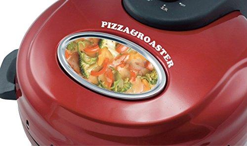 FUKAI Rotary Pizza Roaster Timer Oven Cookware FPM-220 by FUKAI (Image #5)
