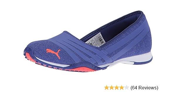 6dfc78812a3 PUMA Women s Asha Alt 2 ZZ Wn s Walking Shoe