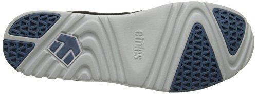 Blanc Etnies Salle Scout Noir Chaussures Hommes Bleu nxHHYrq0w