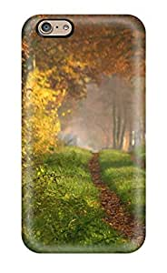 Strange Country Fashion Protective Autumn In Russia Case Cover For iphone 5c