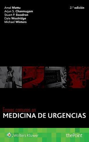 Errores comunes en medicina de urgencias (Spanish Edition)