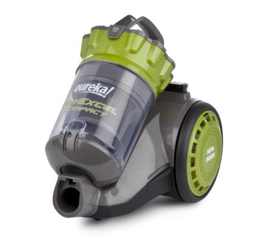 eureka air excel compact manual