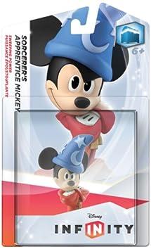 Disney INFINITY Sorcerer's Apprentice Mickey Figure