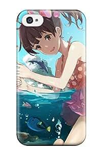 1564702K336313250 fate zero foxgirlpinktail tamiczan Anime Pop Culture Hard Plastic iPhone 4/4s cases