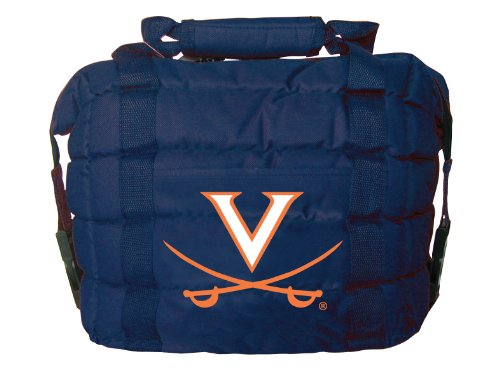 Price comparison product image Rivalry NCAA Virginia Cavaliers Cooler Bag