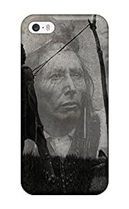 meilinF000Awesome Case Cover/iphone 5/5s Defender Case Cover(native American)meilinF000